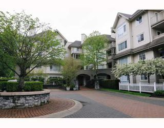 """Photo 1: 434 1252 TOWN CENTRE Boulevard in Coquitlam: Canyon Springs Condo for sale in """"THE KENNEDY"""" : MLS®# V773120"""