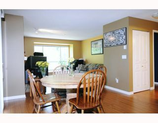"""Photo 4: 434 1252 TOWN CENTRE Boulevard in Coquitlam: Canyon Springs Condo for sale in """"THE KENNEDY"""" : MLS®# V773120"""