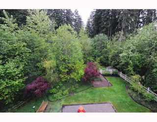 """Photo 10: 434 1252 TOWN CENTRE Boulevard in Coquitlam: Canyon Springs Condo for sale in """"THE KENNEDY"""" : MLS®# V773120"""