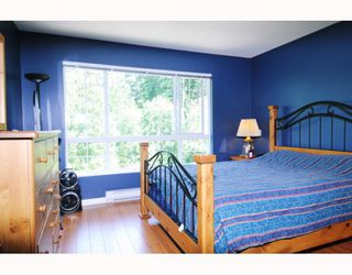 """Photo 6: 434 1252 TOWN CENTRE Boulevard in Coquitlam: Canyon Springs Condo for sale in """"THE KENNEDY"""" : MLS®# V773120"""