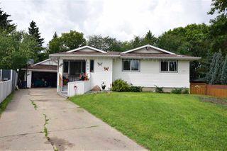 Main Photo: 669 LEE_RIDGE Road in Edmonton: Zone 29 House for sale : MLS®# E4165294
