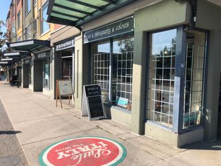 Photo 1: 2001 Commercial Drive in Vancouver: Grandview Woodland Retail for lease (Vancouver East)  : MLS®# C8027762