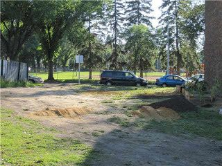 Photo 1: 10211 117 Street in Edmonton: Zone 12 Vacant Lot for sale : MLS®# E4175810