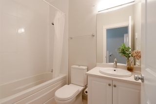 Photo 9: 2 2265 ATKINS Avenue in Port Coquitlam: Central Pt Coquitlam Townhouse for sale : MLS®# R2421082
