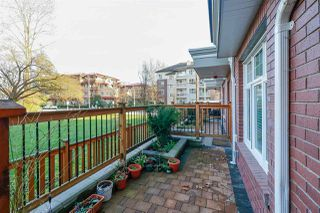 Photo 15: 2 2265 ATKINS Avenue in Port Coquitlam: Central Pt Coquitlam Townhouse for sale : MLS®# R2421082