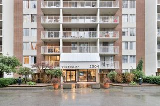Photo 1: 401 2004 FULLERTON Avenue in North Vancouver: Pemberton NV Condo for sale : MLS®# R2427826