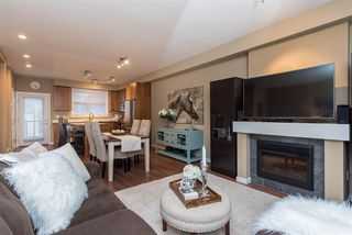 "Photo 8: 55 6123 138 Street in Surrey: Sullivan Station Townhouse for sale in ""PANORAMA WOODS"" : MLS®# R2430750"