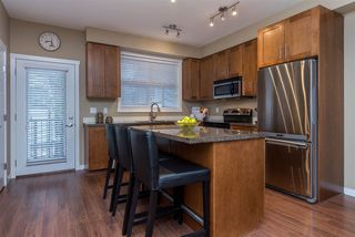 "Photo 2: 55 6123 138 Street in Surrey: Sullivan Station Townhouse for sale in ""PANORAMA WOODS"" : MLS®# R2430750"