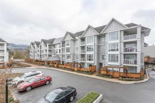 """Main Photo: 102 3148 ST JOHNS Street in Port Moody: Port Moody Centre Condo for sale in """"SONRISA"""" : MLS®# R2432339"""