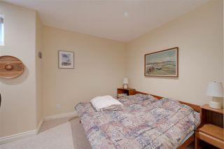Photo 26: 45 929 PICARD Drive in Edmonton: Zone 58 House Half Duplex for sale : MLS®# E4186208