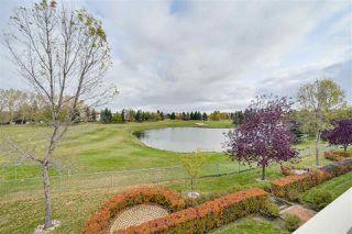 Photo 30: 45 929 PICARD Drive in Edmonton: Zone 58 House Half Duplex for sale : MLS®# E4186208