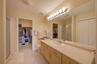 Photo 18: 45 929 PICARD Drive in Edmonton: Zone 58 House Half Duplex for sale : MLS®# E4186208