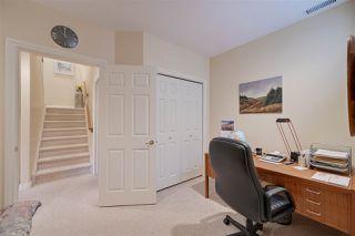 Photo 27: 45 929 PICARD Drive in Edmonton: Zone 58 House Half Duplex for sale : MLS®# E4186208