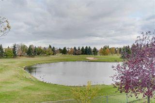 Photo 31: 45 929 PICARD Drive in Edmonton: Zone 58 House Half Duplex for sale : MLS®# E4186208