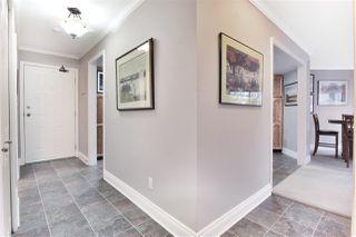 """Photo 16: 203 15080 PROSPECT Avenue: White Rock Condo for sale in """"The Tiffany"""" (South Surrey White Rock)  : MLS®# R2434802"""