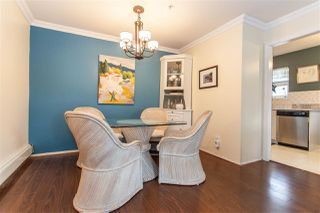 "Photo 3: 417 8142 120A Street in Surrey: Queen Mary Park Surrey Condo for sale in ""STERLING COURT"" : MLS®# R2438691"