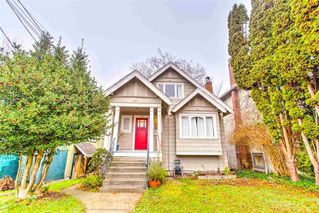 Photo 3: 3381 W 7TH Avenue in Vancouver: Kitsilano House for sale (Vancouver West)  : MLS®# R2442346