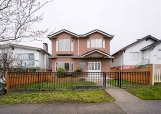 Main Photo: 3333 VENABLES Street in Vancouver: Renfrew VE House for sale (Vancouver East)  : MLS®# R2449344