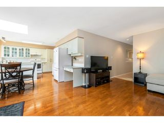 "Photo 11: 6139 W BOUNDARY Drive in Surrey: Panorama Ridge Townhouse for sale in ""LAKEWOOD GARDENS"" : MLS®# R2452648"