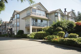 Photo 1: 108 32145 Old Yale Road in Abbotsford: West Abbotsford Condo for sale : MLS®# R2458286