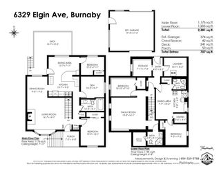 Photo 2: 6329 ELGIN Avenue in Burnaby: Forest Glen BS House for sale (Burnaby South)  : MLS®# R2465261