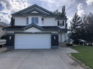 Photo 1: 4040 31 Street NW in Edmonton: Zone 30 House for sale : MLS®# E4202960