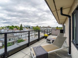 "Photo 33: PH1 1777 KINGSWAY Avenue in Vancouver: Victoria VE Condo for sale in ""NORTHVIEW LANDING"" (Vancouver East)  : MLS®# R2474993"