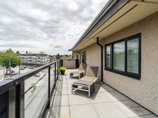 "Photo 32: PH1 1777 KINGSWAY Avenue in Vancouver: Victoria VE Condo for sale in ""NORTHVIEW LANDING"" (Vancouver East)  : MLS®# R2474993"