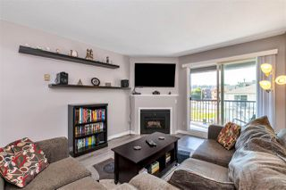 "Photo 6: 206 2344 ATKINS Avenue in Port Coquitlam: Central Pt Coquitlam Condo for sale in ""River Edge"" : MLS®# R2478252"