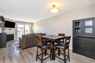 "Photo 3: 206 2344 ATKINS Avenue in Port Coquitlam: Central Pt Coquitlam Condo for sale in ""River Edge"" : MLS®# R2478252"