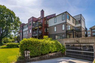 "Photo 2: 206 2344 ATKINS Avenue in Port Coquitlam: Central Pt Coquitlam Condo for sale in ""River Edge"" : MLS®# R2478252"
