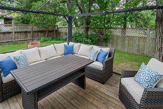 Photo 8: 4311 Eldridge Avenue in Winnipeg: Residential for sale (1G)  : MLS®# 202017573