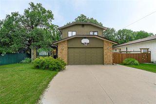 Photo 1: 4311 Eldridge Avenue in Winnipeg: Residential for sale (1G)  : MLS®# 202017573