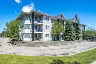 Photo 29: 308 2022 CANYON MEADOWS Drive SE in Calgary: Canyon Meadows Apartment for sale : MLS®# A1016312