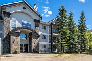 Photo 2: 308 2022 CANYON MEADOWS Drive SE in Calgary: Canyon Meadows Apartment for sale : MLS®# A1016312