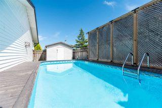 Photo 33: 5681 E SUNRISE Crescent in Surrey: Cloverdale BC House for sale (Cloverdale)  : MLS®# R2481270