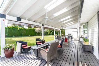 Photo 29: 5681 E SUNRISE Crescent in Surrey: Cloverdale BC House for sale (Cloverdale)  : MLS®# R2481270