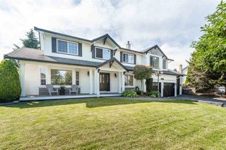 Main Photo: 5681 E SUNRISE Crescent in Surrey: Cloverdale BC House for sale (Cloverdale)  : MLS®# R2481270