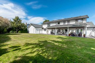Photo 27: 5681 E SUNRISE Crescent in Surrey: Cloverdale BC House for sale (Cloverdale)  : MLS®# R2481270