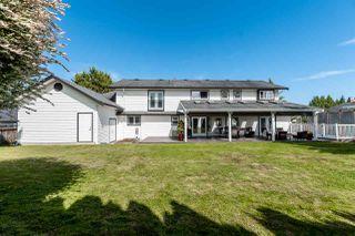 Photo 26: 5681 E SUNRISE Crescent in Surrey: Cloverdale BC House for sale (Cloverdale)  : MLS®# R2481270