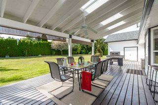 Photo 31: 5681 E SUNRISE Crescent in Surrey: Cloverdale BC House for sale (Cloverdale)  : MLS®# R2481270