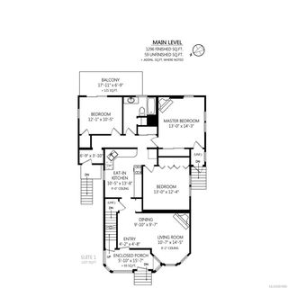 Photo 28: 3043 Washington Ave in : Vi Burnside Single Family Detached for sale (Victoria)  : MLS®# 851880