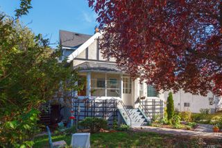 Photo 2: 3043 Washington Ave in : Vi Burnside House for sale (Victoria)  : MLS®# 851880