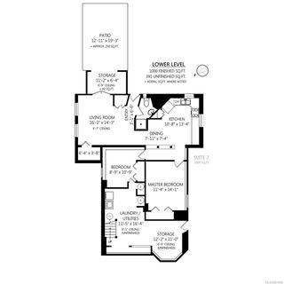 Photo 30: 3043 Washington Ave in : Vi Burnside House for sale (Victoria)  : MLS®# 851880
