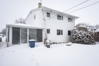 Photo 20: 309 Bedson Street in Winnipeg: Westwood House for sale (5G)  : MLS®# 1902621