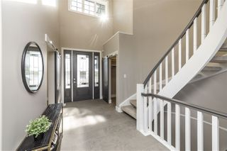 Photo 4: 11 EASTON Close: St. Albert House for sale : MLS®# E4213976