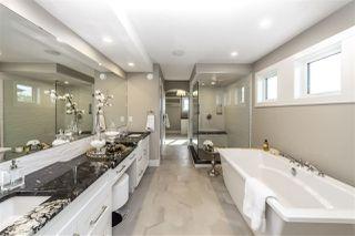 Photo 32: 11 EASTON Close: St. Albert House for sale : MLS®# E4213976