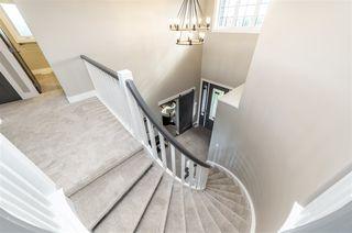 Photo 22: 11 EASTON Close: St. Albert House for sale : MLS®# E4213976