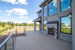 Photo 42: 11 EASTON Close: St. Albert House for sale : MLS®# E4213976