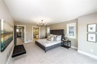 Photo 30: 11 EASTON Close: St. Albert House for sale : MLS®# E4213976
